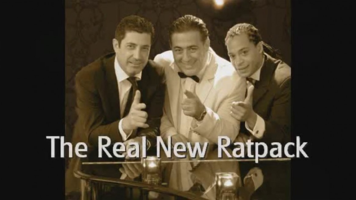 Real New Rat Pack